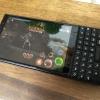 BlackBerry KEY2でどの程度ゲームが動くか 2019/06/21追記