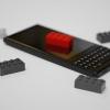 BlackBerryの格好良さについて