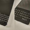 BlackBerryのキーボードについて 文字入力とアプリ起動と次はスピードキー無くせという話